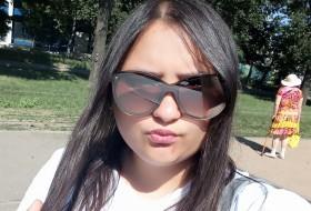 Galina, 24 - Just Me