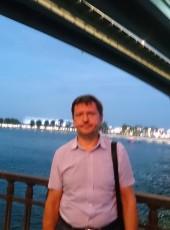 Vladimir, 47, Russia, Rostov-na-Donu