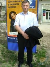 Andrey, 56, Russia, Volgograd