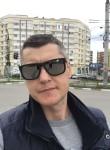 Sergey, 42  , Agios Dimitrios