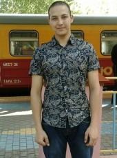 Алмат, 23, Россия, Магнитогорск
