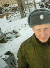 Vitalik, 25, Russia, Moscow