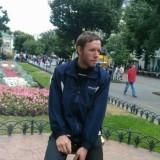 andrey, 34  , Baryshivka
