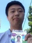 Ван Бинчжан, 20  , Lanzhou