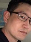 Chang BoQin, 49  , New York City