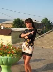 Elena, 37, Russia, Krasnoyarsk
