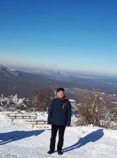 Алексей, 58, Россия, Санкт-Петербург
