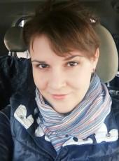 Nastya , 33, Russia, Irkutsk