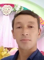 Avtandil, 37, Kyrgyzstan, Bishkek