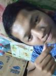 Iyan, 18  , Depok (Daerah Istimewa Yogyakarta)