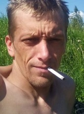 Sergey, 34, Russia, Pskov