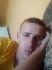 Zoltán, 22, Hungary, Nagyecsed