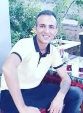 Sezer, 25, Turkey, Antalya