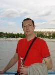 Leks, 40, Moscow