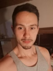 Marcel, 24, Germany, Duisburg