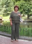 Nina, 65, Lviv