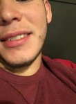 daniel, 23, Amarillo