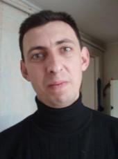 Andrey, 41, Ukraine, Poltava