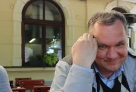 Aleksandr Martyanov, 46 - Just Me