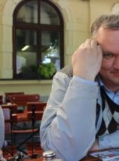 Aleksandr Martyanov, 46, Russia, Moscow