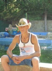 MAKS, 43, Russia, Chita