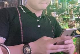 Minh Đức, 28 - Just Me