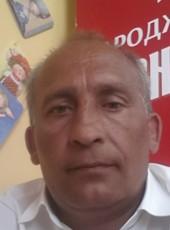 Albert, 50, Ukraine, Pivdenne