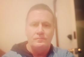 Clowdyfunn, 44 - Just Me