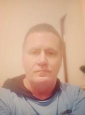 Clowdyfunn, 44, Australia, Perth