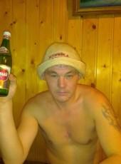 Vyacheslav, 37, Russia, Mayskiy
