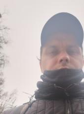 Aleksandr, 33, Belarus, Hrodna