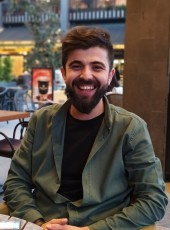 Erhan, 27, Turkey, Bursa