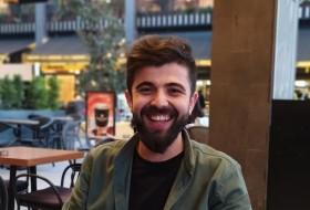 Erhan, 27 - Just Me