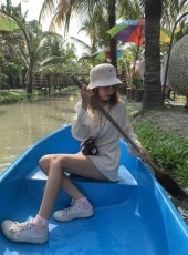 Wafer, 24, Thailand, Bangkok