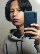 Alejandro , 18, Mexico, Zapopan