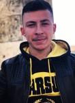 Tolunay Genç, 24  , Eleskirt