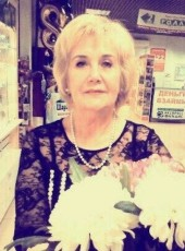 Natalya, 68, Russia, Surgut