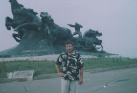 vova, 62 - Just Me