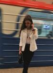 Viktoriya, 19, Moscow