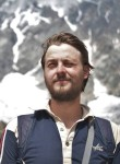 Vladislav, 28, Moscow
