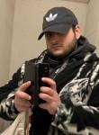 Omer Tom, 24  , Tornio