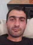 Otar, 28  , Sokhumi