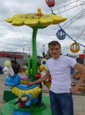 Oleg, 35, Russia, Omsk