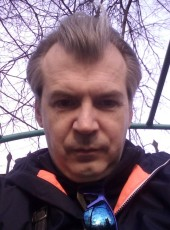Kirill, 47, Russia, Moscow