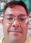 Jorge godoy, 47  , Santa Fe de la Vera Cruz