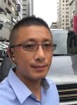 Will, 44, Taipei