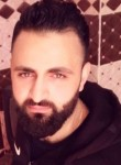 Amar, 30, Beirut