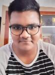 Sai vijay, 19  , Hyderabad
