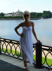 Galina, 51, Russia, Tver