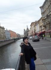 Galina, 59, Russia, Volgograd